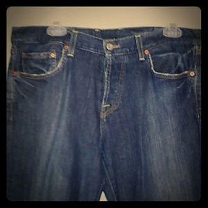 Lucky Brand Designer Jeans
